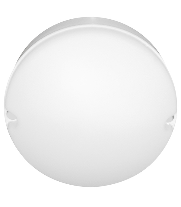 Светильник светодиодный REV d135х80 мм 12 Вт 220 В 4000 К дневной свет IP65 круглый белый фото