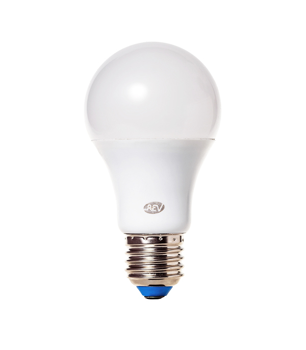 Лампа светодиодная REV 13 Вт Е27 груша A60 4000 К дневной свет 230 В фото