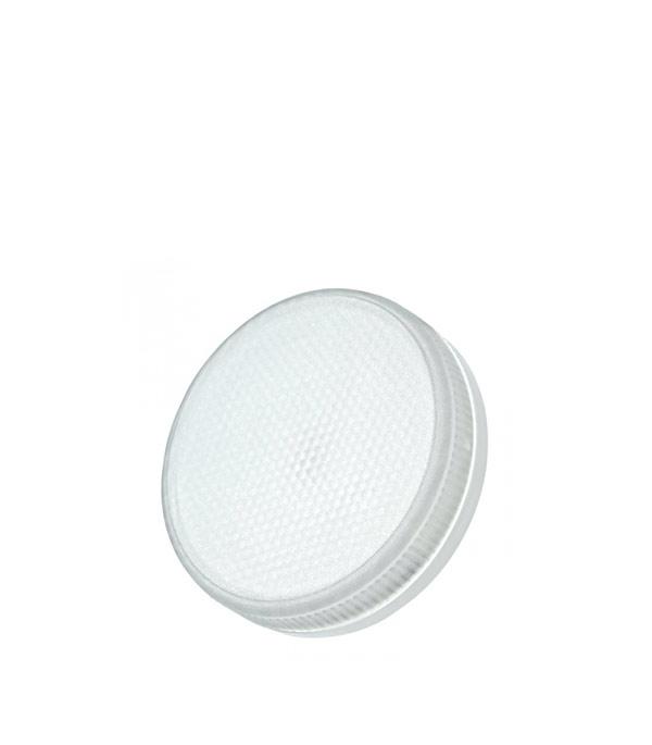 Лампа светодиодная REV 8 Вт GX53 таблетка 4000 К дневной свет 230 В фото