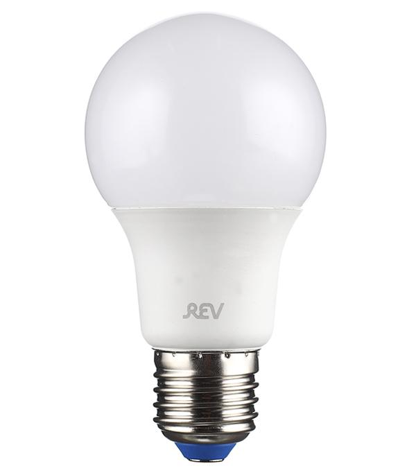 Лампа светодиодная REV 5 Вт Е27 груша A60 4000 К дневной свет 230 В фото