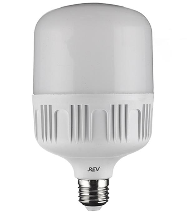 Лампа светодиодная REV 30 Вт Е27 цилиндр T100 6500 К холодный свет 230 В фото