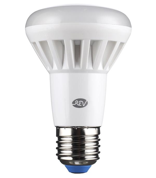 Лампа светодиодная REV 5 Вт Е27 рефлектор R63 4000 К дневной свет 230 В фото