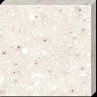 Подоконник из искусственного камня Tristone Romantic F-005 Cirrus 3680х760х12 мм фото