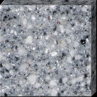 Подоконник из искусственного камня Tristone Romantic F-103 Concord 3680х760х12 мм фото