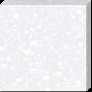 Подоконник из искусственного камня Tristone Romantic F-104 Frost Land 3680х760х12 мм фото