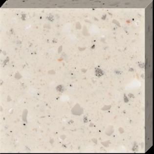 Подоконник из искусственного камня Tristone Romantic F-113 Cobble Stone 3680х760х12 мм фото