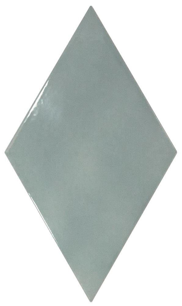 Керамическая плитка для стен EQUIPE RHOMBUS Wall Ash Blue фото