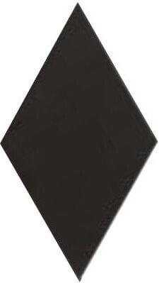 Equipe Rhombus Smooth Black 14x24 фото