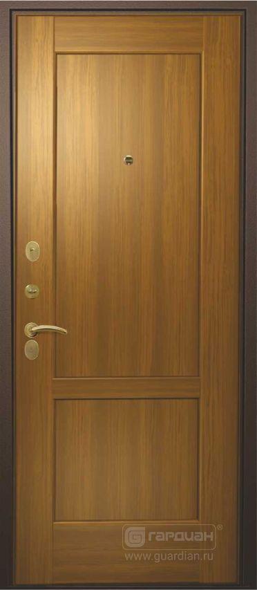 Стальная дверь ДС 2 Панель Верона Д 02 880х2100 фото