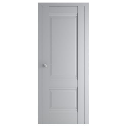 Комплект раздвижной двери Profildoors 1U (Манхэттен) 2000х900х36 мм (коробка, наличники, добор) фото