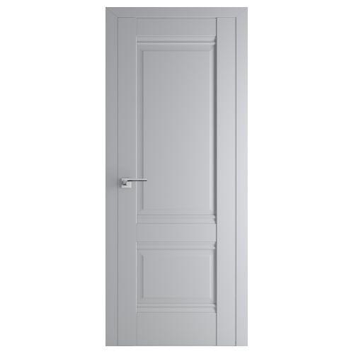 Комплект раздвижной дверий Profildoors 1U (Манхэттен) 2000х600-800х36 мм (коробка, наличники, добор) фото