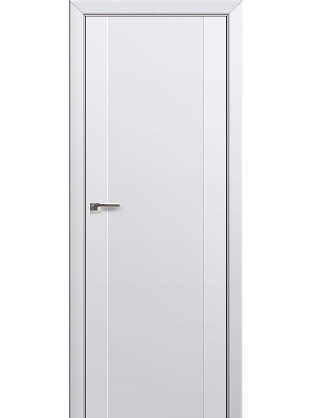 Комплект раздвижной двери Profildoors 20U (Аляска) 2000х600-800х36 мм (коробка, наличники, добор) фото