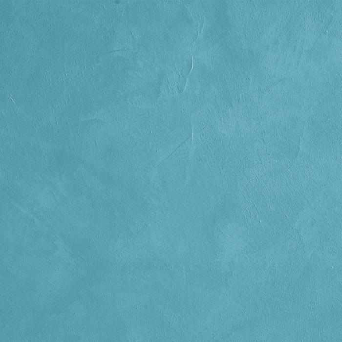 Краска в эффектом матового шелка ID Nacre & Mat 2 литра 06 - Turquoise N_M фото