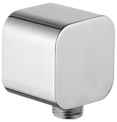 Подключение для душевого шланга Kludi A-QA 6554305-00.