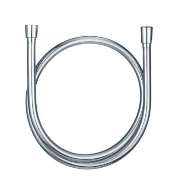 Душевой шланг Kludi Suparaflex Silver 6107205-00 160 см.