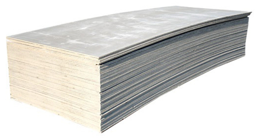 Плита цементно стружечная ЦСП 2700х1200х8 мм