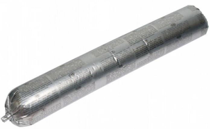 Герметик полиуретановый Tytan Industry PU 25 (черный) 600 мл.