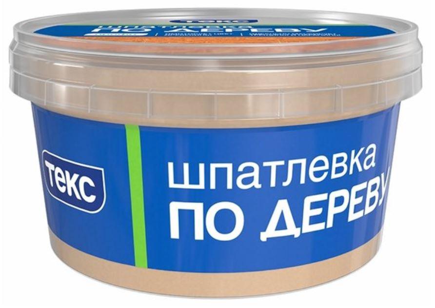 Текс Профи береза, 0,75 кг, Шпатлевка