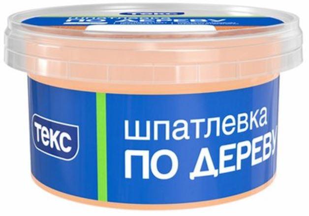 Текс Профи бук, 0,25 кг, Шпатлевка