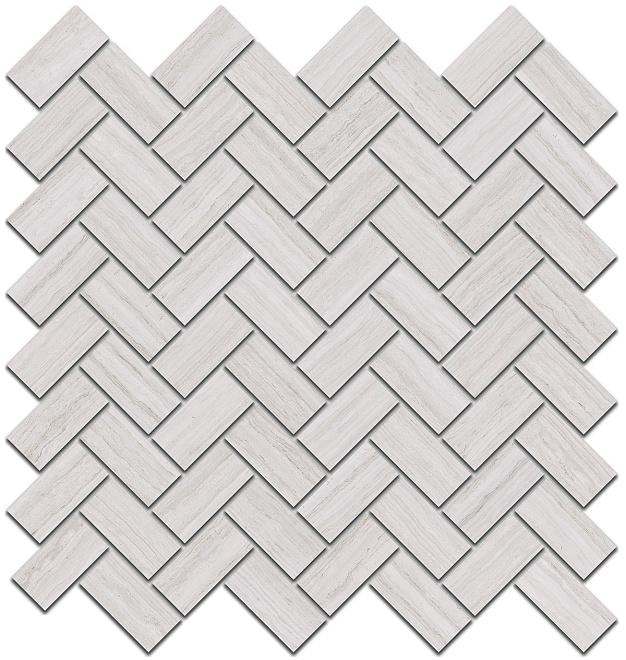 Kerama Marazzi Грасси 190\001 декор для плитки (серый), 30х31.5 см фото