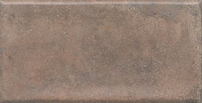 Kerama Marazzi Виченца 16022 плитка настенная (коричневая), 7.4х15 см фото