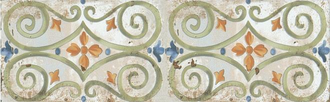 Kerama Marazzi Виченца HGD/A154/SG9258 30х9.6 см, подступенок (майолика) фото