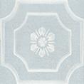 Kerama Marazzi Каподимонте SG951400N\7 / 33034\7 10х10 см, декор напольный (голубой) фото