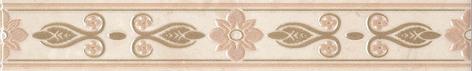 Kerama Marazzi Мармион MLD\A06\6241 бордюр для плитки (бежевый), 6х40 см фото