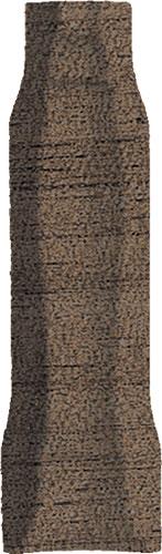 Kerama Marazzi Про Вуд DL5103\AGI угол внутренний (коричневый), 8х2.4 см фото