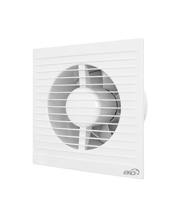 Вентилятор осевой ERA E антимоскитная сетка D125 фото