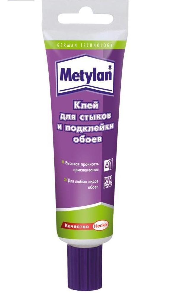 Клей для обойных швов Metylan, 60 г фото