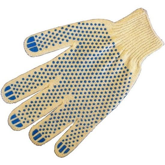 Перчатки Стандарт 2500 хлопчатобумажные