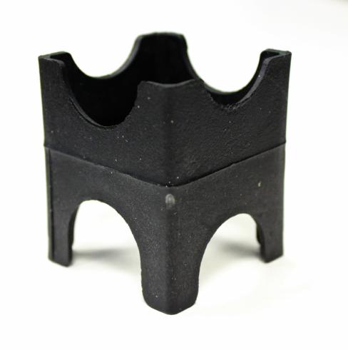 Опора Стульчик толщина стенки 2 мм 35-50 мм