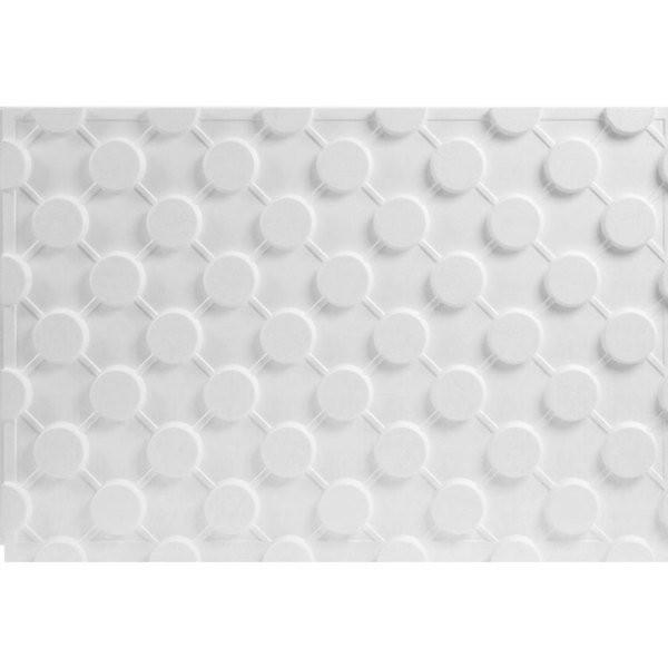 Теплоизоляционные маты Knauf Therm Теплый пол 1200х600х47 мм