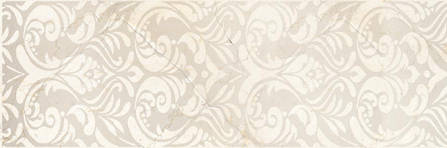 Gracia Ceramica Antico Beige 01 декор для плитки (бежевый), 25х75 см фото