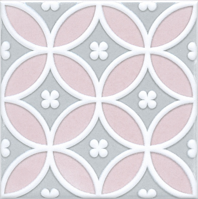 Kerama Marazzi Мурано NT/A181/17000 декор для плитки (многоцветный), 15х15 см фото