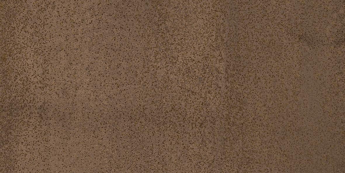 Laparet Metallica плитка настенная (коричневая), 25х50 см