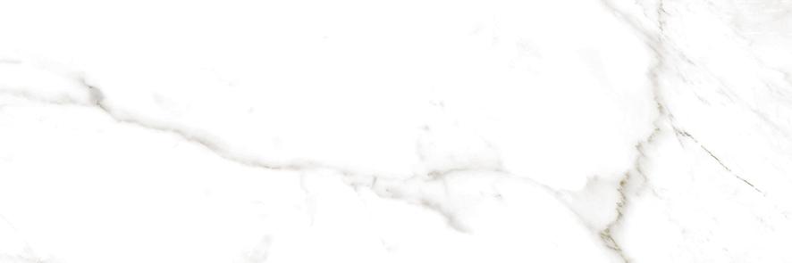 Gracia Ceramica Casa Bella 01 плитка настенная (белая), 25х75 см фото