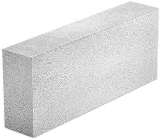 Bonolit D500, 600х250х125 мм, Блок газобетонный фото