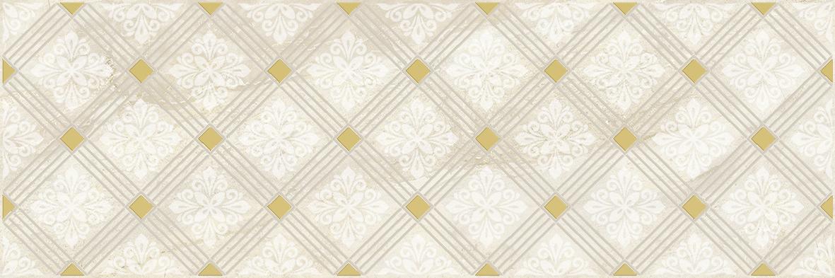 Laparet Royal декор (бежевый), 20х60 см фото