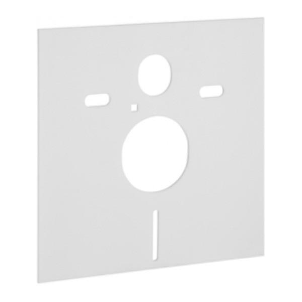 Звукоизоляция для монтажного стеллажа Geberit Duofix 156.050.00.1