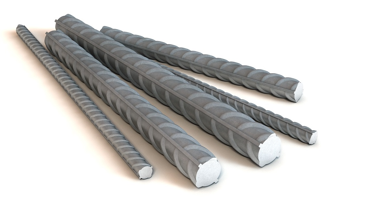 Арматура стальная рифленая А3 D18 мм