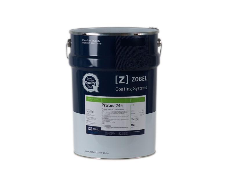 Zobel Protec 245, 5 л, Грунт антисептик