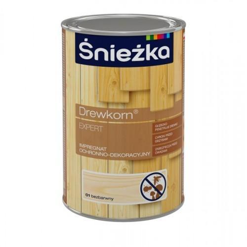 Sniezka Drewkorn Expert, 0,9 л, Антисептик сосна фото