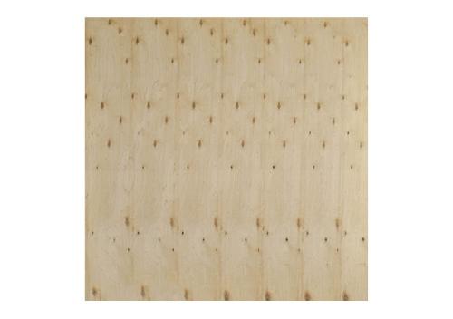 Фанера ФК 4/4 березовая нешлифованная 1525х1525 мм, толщина 8 мм фото