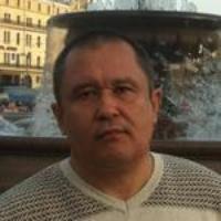 Газиев Тимур Икрамович